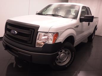2013 Ford F-150 - 1030178395