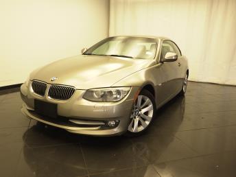 2011 BMW 328i - 1030178409