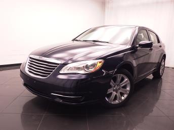 2013 Chrysler 200 - 1030178583