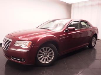 2013 Chrysler 300 - 1030178702