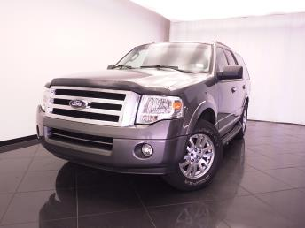 2012 Ford Expedition - 1030178861