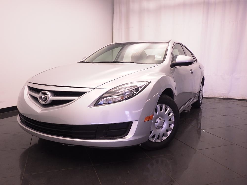 2011 Mazda Mazda6 - 1030178931