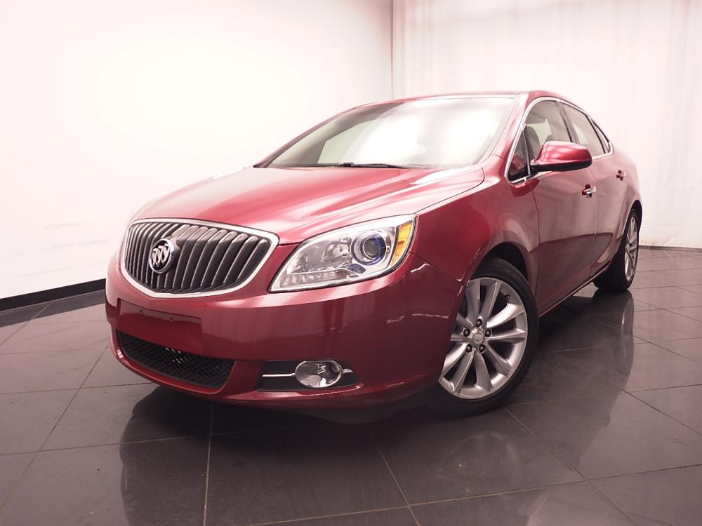 2012 buick verano for sale in greenville 1030179002 drivetime. Black Bedroom Furniture Sets. Home Design Ideas