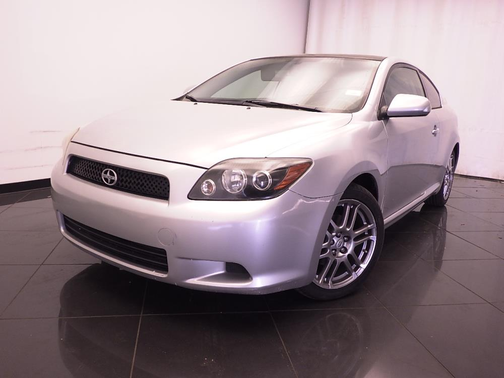 2008 scion tc for sale in greenville 1030179191 drivetime. Black Bedroom Furniture Sets. Home Design Ideas