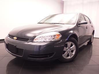 2011 Chevrolet Impala - 1030179288