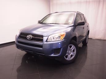 2011 Toyota RAV4 - 1030179370