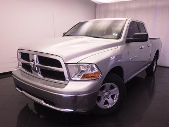 2011 Dodge Ram 1500 - 1030179393