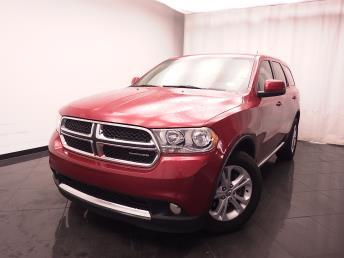 2011 Dodge Durango - 1030179573