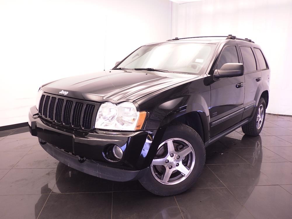 2007 Jeep Grand Cherokee - 1030179609