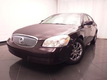 2008 Buick Lucerne - 1030179794