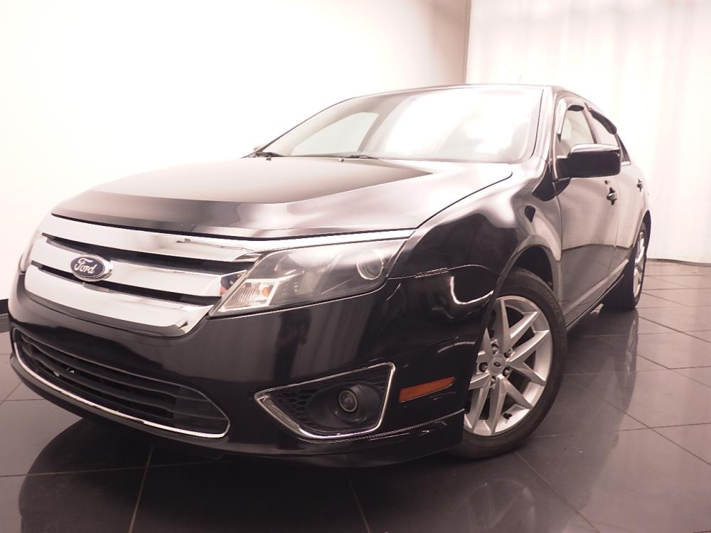 2010 Ford Fusion - 1030179906