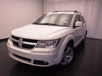 2009 Dodge Journey - 1030180126