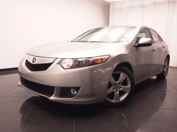 2010 Acura TSX - 1030180175