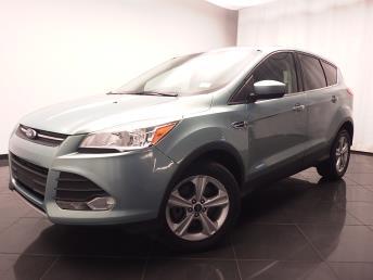2013 Ford Escape - 1030180356