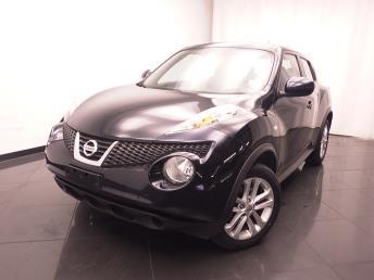 2013 Nissan JUKE - 1030180449