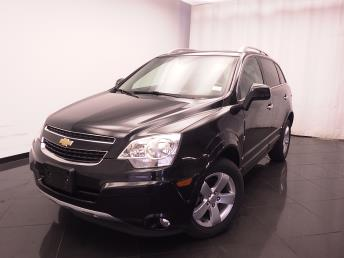 2012 Chevrolet Captiva Sport - 1030180451