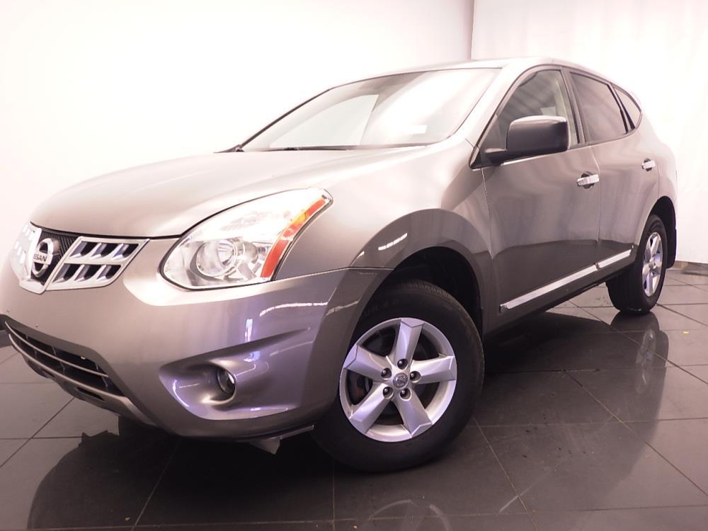 2012 Nissan Rogue - 1030180759