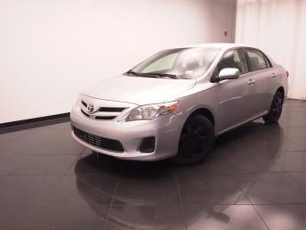 2011 Toyota Corolla - 1030181223