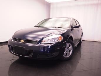 2011 Chevrolet Impala - 1030181385