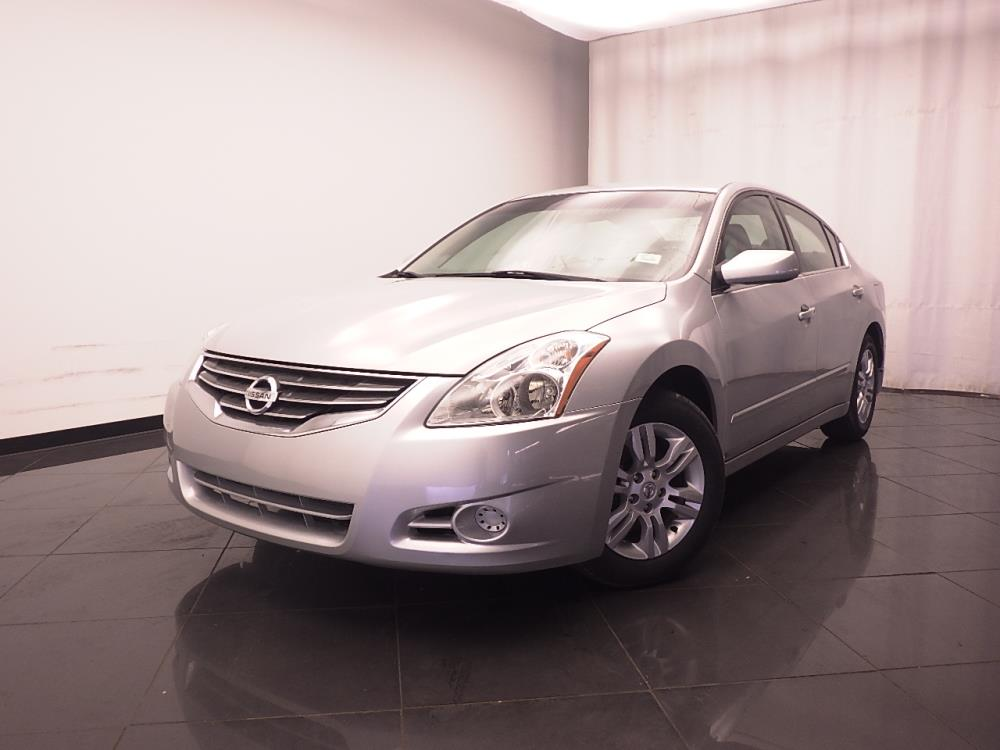 2012 nissan altima for sale in greenville 1030181745 drivetime. Black Bedroom Furniture Sets. Home Design Ideas