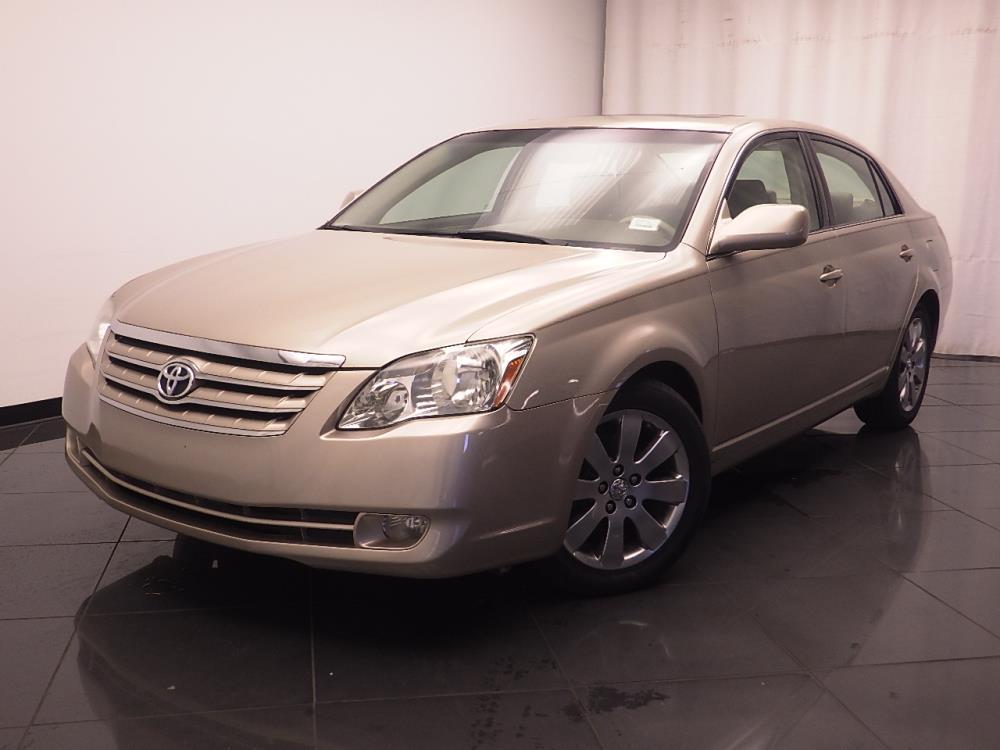 2007 Toyota Avalon - 1030181919