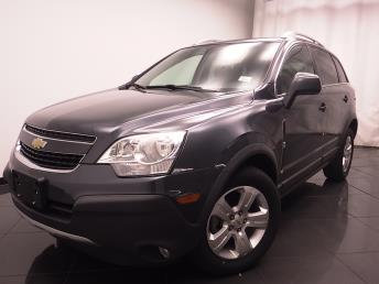 2013 Chevrolet Captiva Sport - 1030182050
