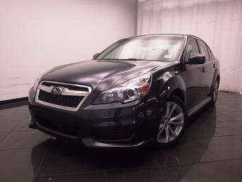 2013 Subaru Legacy - 1030182231