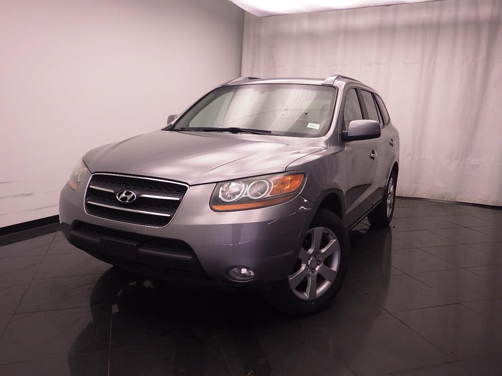 2008 Hyundai Santa Fe - 1030182294