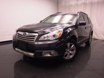 2011 Subaru Outback - 1030182551