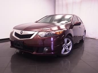 2010 Acura TSX - 1030182569