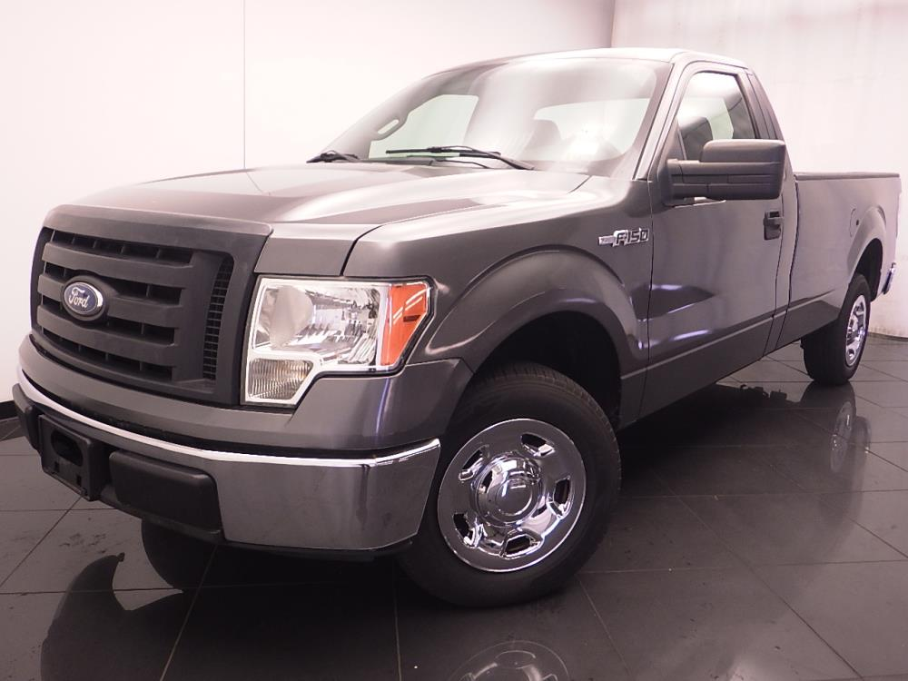 2009 Ford F-150 - 1030182576