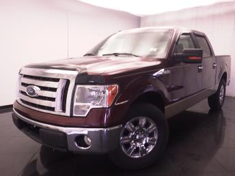 2009 Ford F-150 - 1030182673