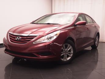 2013 Hyundai Sonata - 1030182865