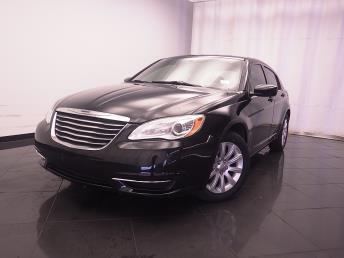 2013 Chrysler 200 - 1030183082