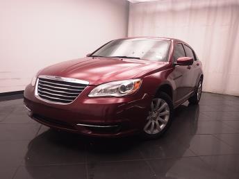 2014 Chrysler 200 - 1030183110