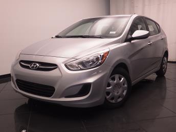2016 Hyundai Accent - 1030183405