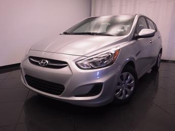 2016 Hyundai Accent - 1030183417