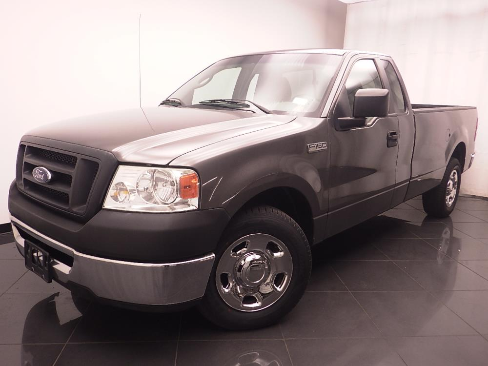 2008 Ford F-150 - 1030183518