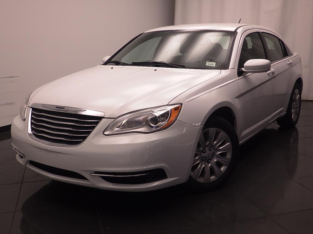 2014 Chrysler 200 - 1030183554