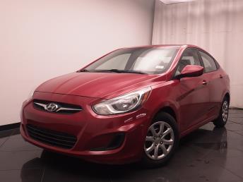 2014 Hyundai Accent - 1030183705