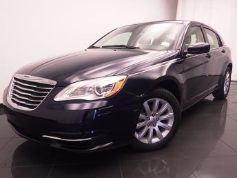 2014 Chrysler 200 - 1030183774
