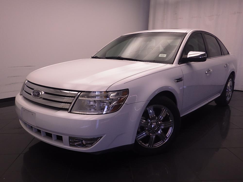 2008 Ford Taurus - 1030183855
