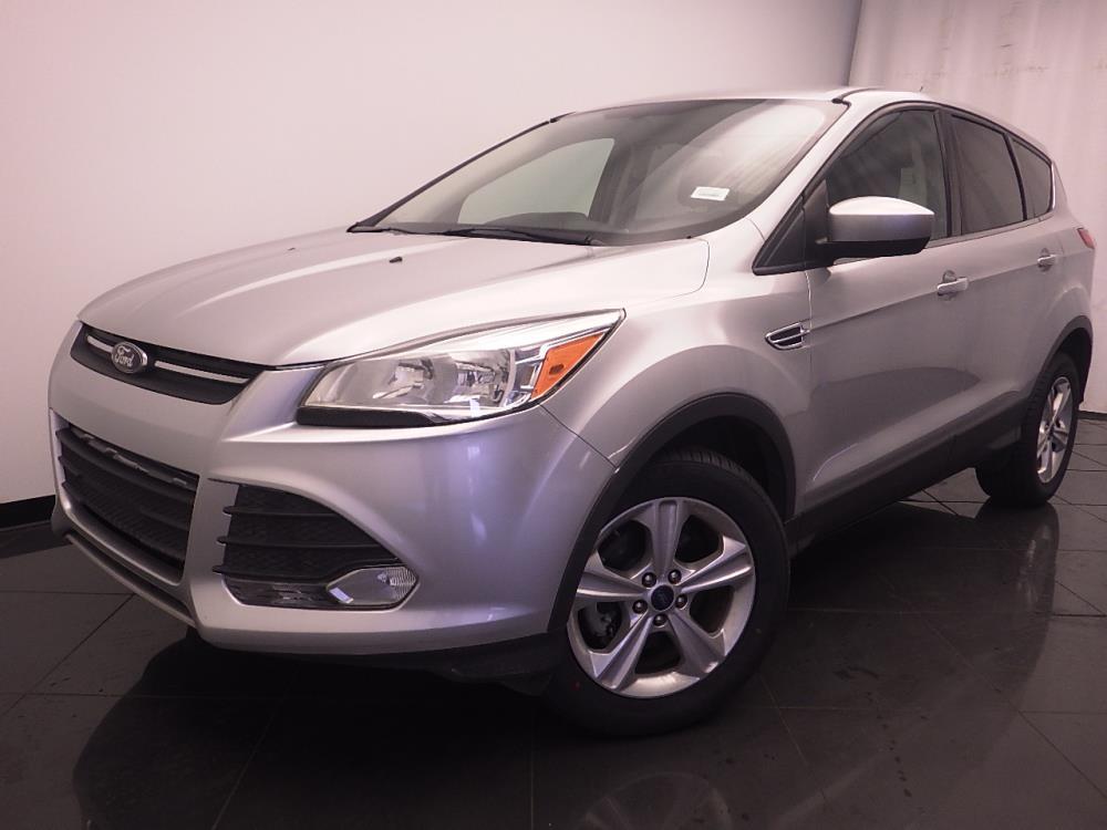 2013 Ford Escape - 1030183909