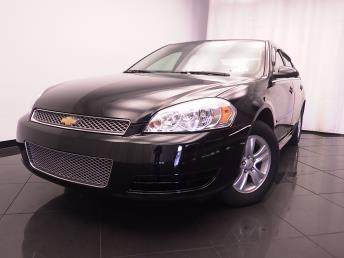 2012 Chevrolet Impala - 1030183918