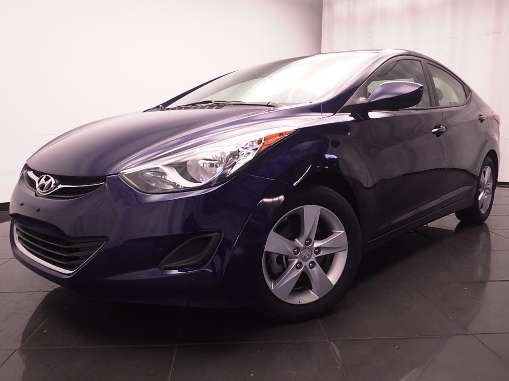 2013 Hyundai Elantra - 1030183928