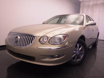 2008 Buick LaCrosse - 1030183934