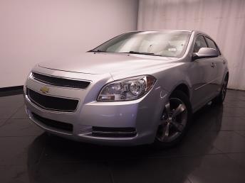 2012 Chevrolet Malibu - 1030183956