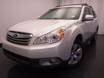 2010 Subaru Outback - 1030184009