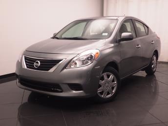 2013 Nissan Versa - 1030184135