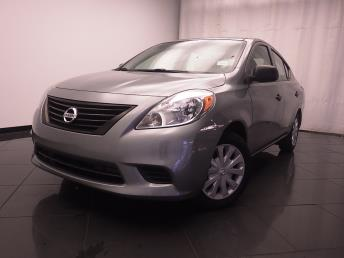 2014 Nissan Versa - 1030184138